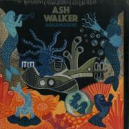 Front View : Ash Walker - AQUAMARINE (LP) - Late Night Tales  / ALNLP55R