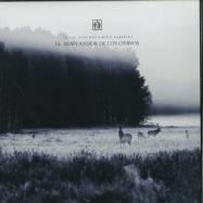 Front View : Aleja Sanchez & Dino Sabatini - EL RESPLANDOR DE LOS SIERVOS - Northallsen Records / NTSLTD002
