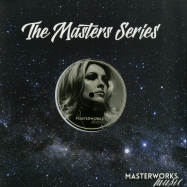 Front View : Chevals - THE MASTERS SERIES 05 (10 INCH) - Masterworks Music / TMS05
