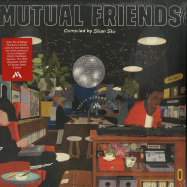 Front View : Various Artists - MUTUAL FRIENDS COMPILATION (LP) - Mutal Intentions / MI-012