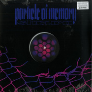 Front View : Shcuro - PARTICLE OF MEMORY - Dark Entries / DE272