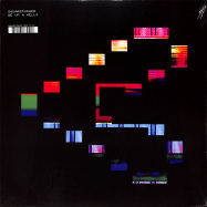 Front View : Squarepusher - BE UP A HELLO (LP+MP3) - Warp Records / WARPLP309R