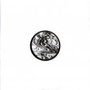 Front View : Various Artists - ALEPH - Stuetzpunkt / SP001