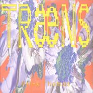 Front View : Prins Thomas - TRAENS (2X12 INCH GATEFOLD LP) - Running Back / RBLP14