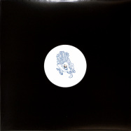 Front View : A/P - You EP - Pomme Frite / PFRITE005