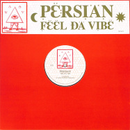 Front View : Persian - FEEL DA VIBE (FEAT BROTHER NEBULA & ALPHONSE REMIX) - Mysticisms / MYS 011