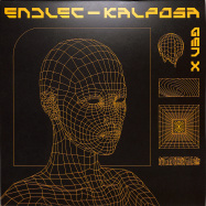 Front View : Endlec - KALPOSA - Gen X / GENX006