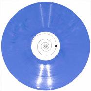 Front View : RWN - PLUMO EP (MARBLED VINYL / 180G / VINYL ONLY) - Moulinet / MLNT004