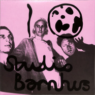 Front View : Pedrodollarkornl Kovcsaxel Boman - STUDIO BARNHUS 10 - Studio Barnhus / SB10