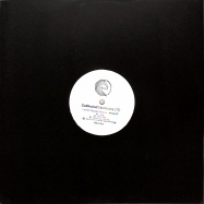 Front View : London Modular Alliance - STRAY EP - Cultivated Electronics / CELTD004