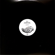 Front View : DJ Aakmael - OTHER REALMS - Second Hand Records / SHR07