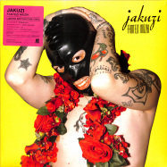 Front View : Jakuzi - FANTEZI MUZIK (LTD PINK LP) - City Slang / Slang50122X
