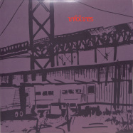 Front View : Various Artists - UNDER THE BRIDGE - Infolines / INFO003