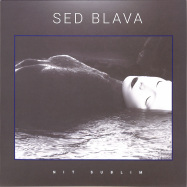 Front View : Sed Blava - NIT SUBLIM EP - Waste Editions / W09