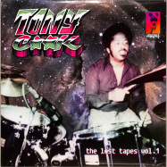 Front View : Tony Cook - THE LOST TAPES VOL. 1 (LP) - Happy Milf Records / HMR011