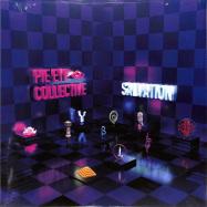 Front View : Pie Eye Collective - SALVATION (LP) - Alberts Favourites / ALBFLP09