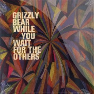 Front View : Grizzly Bear - WHILE YOU WAIT FOR THE OTHERS (7 INCH) - Warp Records / 7Wap281 / 32212817
