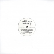Front View : Off Pop - COCONUT EP - Pop Norama / Popn007