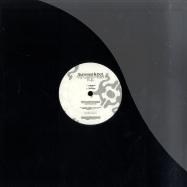 Front View : Summed & Dot - MY GREY PEARL E.P. - All Inn Records / allinn0076
