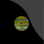 Front View : Various Artists - DETROIT: DEEPCONSTRUCTED - Soiree Records / SRT150