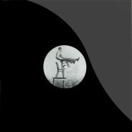 Front View : Aldo Cadiz - BALANCE EP - Lordag / Lordag033