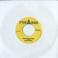 Front View : Austin Faithful / Roland Alphonso - I M IN A ROCKING MOOD / STREAM OF LIFE (7 INCH) - Pyramid / pyr6016