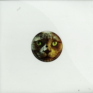 Front View : Technasia - I AM SOMEBODY EP - Suara / Suara102