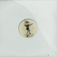 Front View : Oscar Ozz - HURRICANE / TO BE - Ozz / Ozz008