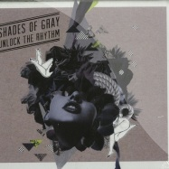 Front View : Shades Of Gray - UNLOCK THE RHYTHM (CD) - Beef Records / beefcd007