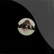 Front View : Chris Tietjen - BLACK LEAF / RAZE (MARKUS FIX / YAYA REMIXES) - Moan Recordings / MOANV05