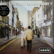 Front View : Oasis - (WHATS THE STORY) MORNING GLORY? (180G 2LP + MP3) - Big Brother / rkidlp73 / 05992781
