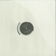 Front View : Audio Werner & Daniel Paul - DWELLING - Cabinet Records / Cab39