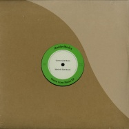 Front View : MadderModes - GREEN CORN MOON EP - Millions Of Moments / MOM029