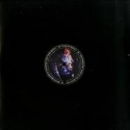 Front View : Benno Blome Feat Big Bully - MOVING FREE (INCL RHADOW & TRIPMASTAZ RMXS) - Artreform / ARR017