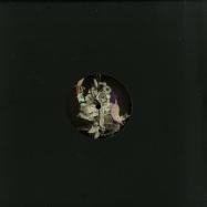 Front View : Harvey McKay - GLASGOW SAFARI - Drumcode / DC138