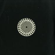 Front View : Donato Dozzy - CASSANDRA / II - Claque Musique / CLAQUE016R