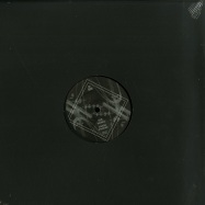 Front View : Chris BC - BARELY DEAD (VINYL ONLY / 140G) - Ipsum / IPSUM004