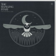 Front View : The Hanging Stars - OVER THE SILVERY LAKE (LTD BLUE VINYL LP) - The Great Pop Supplement / gps129