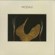 Front View : Modaji - BELLE EPOQUE - Utopia Records / UTA002