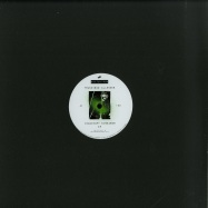 Front View : Francisco Allendes - IMAGINARY DISEASES EP - Snatch Raw / SNATCHRAW002