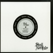 Front View : Adryiano - NITE TALK EP - Shall Not Fade / SNF018