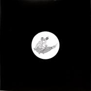 Front View : Rembert de Smet & Ferre Baelen - LE MYSTERIEUX EP (REPRESS) - Musique Pour La Danse / MPD011
