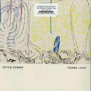 Front View : Peter Zummo - FRAME LOOP - Foom / FM013