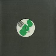 Front View : Tee Mango - EP 2 - Aus Music / AUS127