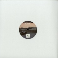 Front View : Ed Nine - THE JOURNEY EP - Inner Balance / IBL08