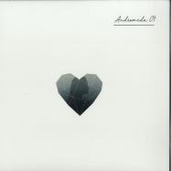 Front View : Jakob Seidensticker, Boronas, Snad - ANITINA EP (VINYL ONLY) - Andromeda / Andromeda009