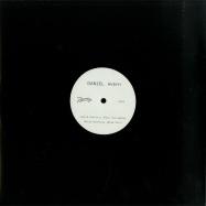 Front View : Daniel Avery - QUICK ETERNITY - Phantasy Sound / PH73