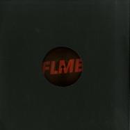 Front View : Seafoam - Render EP (Vinyl Only) - FLMB / FLMB001