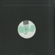 Front View : Matt Karmil - SOURCED EP - Aus Music / AUS132