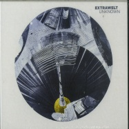 Front View : Extrawelt - UNKNOWN (CD) - Cocoon / CORCD044